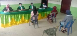 Sidang Keliling Rutin Pengadilan Agama Tanjungbalai